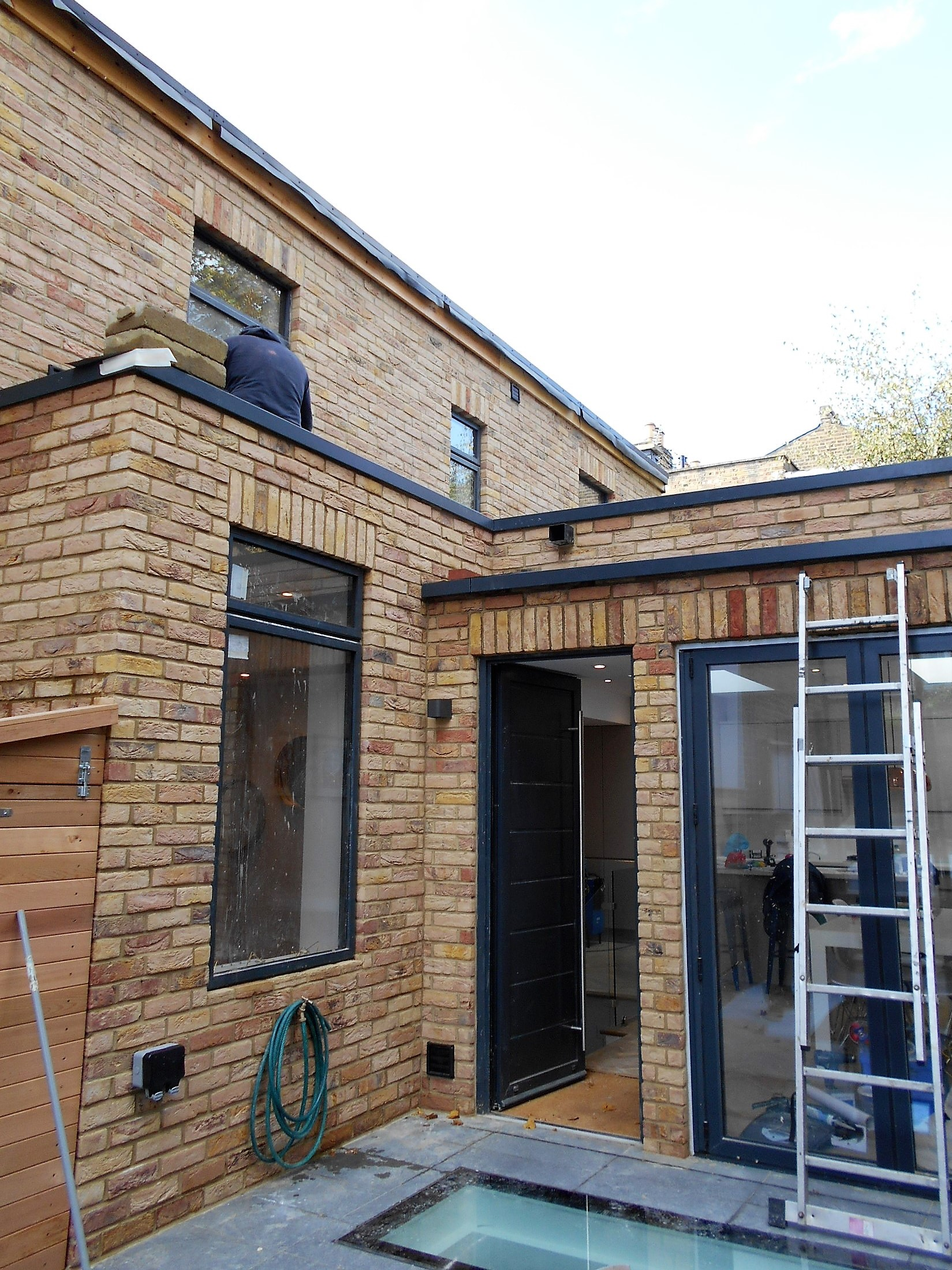 Brick Slip Installers London