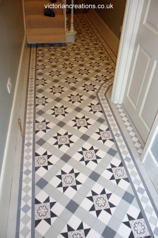 Victorian Tiled Hallways London Amp Herts